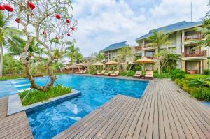 Hoi An Eco Lodge & Spa - Thanh Ðông (1)