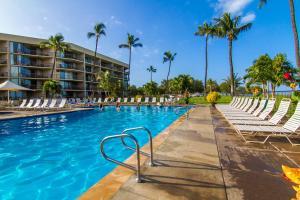 Maui Sunset B402 Condo, Apartmány  Kihei - big - 2