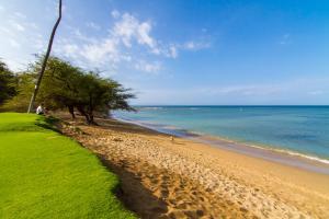 Maui Sunset B402 Condo, Apartmány  Kihei - big - 8