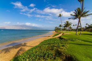 Maui Sunset B402 Condo, Apartmány  Kihei - big - 10
