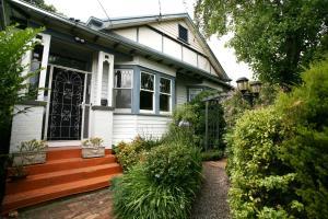 obrázek - Llanberris House