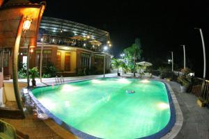 Phong Nha Lake House Resort (6 of 41)
