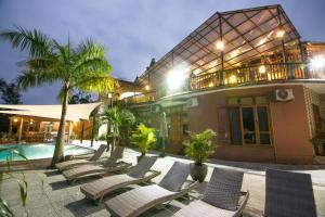 Phong Nha Lake House Resort (10 of 41)