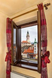 Arcadie Hotel & Apartments, Hotels  Český Krumlov - big - 45