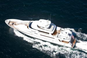 Seabear by LuxuryYachts