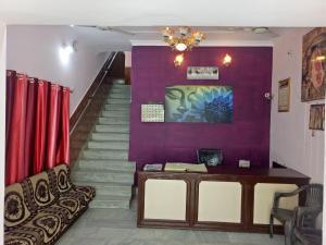 Auberges de jeunesse - Hotel Nirmala
