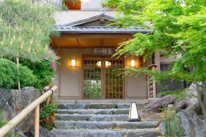 Arashiyama Benkei - Accommodation - Kyōto