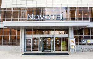 Novotel Ekaterinburg Centre