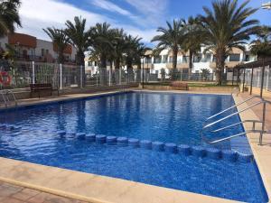 Luxury 3 bedroom 3 bathroom house, Playa Flamenca, Ferienhäuser  Playa Flamenca - big - 53
