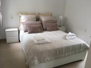 Luxury 3 bedroom 3 bathroom house, Playa Flamenca, Ferienhäuser  Playa Flamenca - big - 49