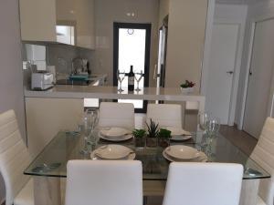 Luxury 3 bedroom 3 bathroom house, Playa Flamenca, Ferienhäuser  Playa Flamenca - big - 46