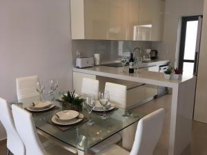 Luxury 3 bedroom 3 bathroom house, Playa Flamenca, Ferienhäuser  Playa Flamenca - big - 45