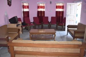 Auberges de jeunesse - SHIVA Homestay JANJAHLI