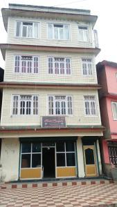 Auberges de jeunesse - Hotel Sangrila