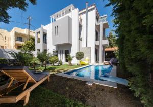 Vento Marino Private Villa - Ialisos