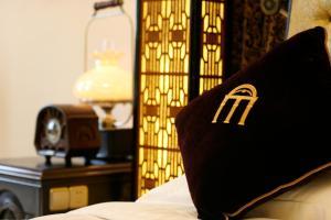 Mansion Hotel, Hotel  Shanghai - big - 14