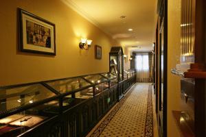 Mansion Hotel, Hotel  Shanghai - big - 19