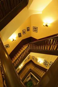Mansion Hotel, Hotel  Shanghai - big - 28