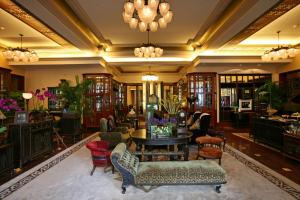 Mansion Hotel, Hotel  Shanghai - big - 27