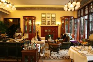 Mansion Hotel, Hotel  Shanghai - big - 24