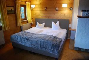 Reiteralm, Hotels  Ainring - big - 27