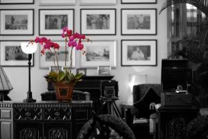 Mansion Hotel, Hotel  Shanghai - big - 33