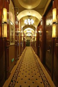 Mansion Hotel, Hotel  Shanghai - big - 35