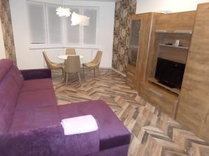 """Apartment """"Anna"""" on Avtomobilnaya - Dorozhnoye"""