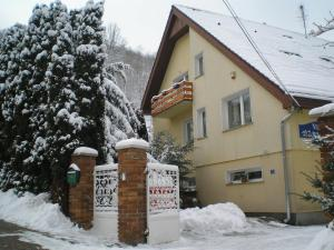 Villa Harmonia, Vendégházak  Visegrád - big - 39