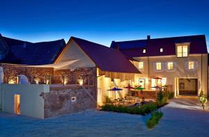 Rothfuss-Hotel - Großkarlbach