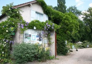 Chambres d'hôtes du Jardin Francais - Dammartin-en-Goële