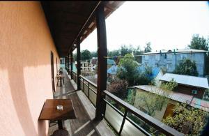 Guesthouse on Kiparisovaya alleya 5, Affittacamere  Pizunda - big - 47