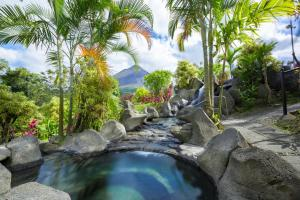 Hotel Arenal Kioro Suites AND Spa, Fortuna