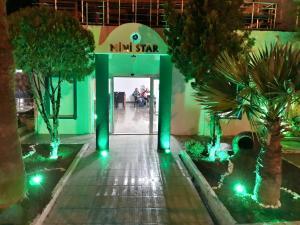 Отель Mini Star Hotel, Битез