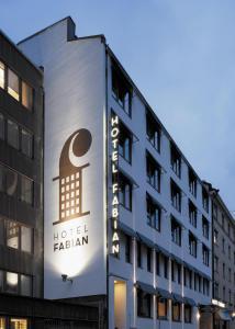 Hotel Fabian (6 of 31)