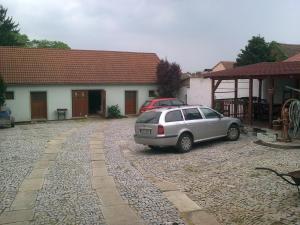 Hostales Baratos - Penzion Podolská