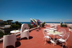 Hotel Casa Di Meglio, Отели  Искья - big - 56