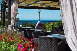 Hotel Casa Di Meglio, Hotely  Ischia - big - 58