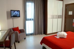 Hotel Ciutat de Girona (23 of 38)