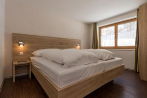 Alpenrose - Chalet - Saas Almagell