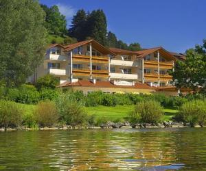 Albergues - Hotel Fischer am See