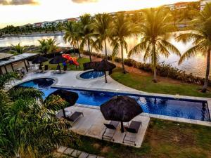 Apartamento Rosa Maria - Praia do Forte