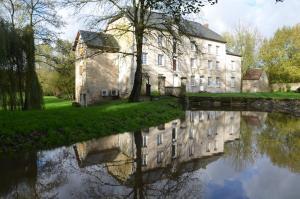 Moulin Saurele