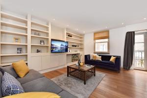 London Lifestyle Apartments - Kensington - Gardens