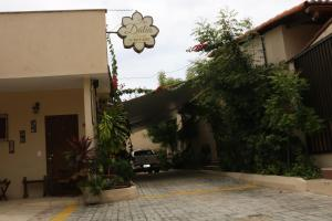 Pousada Flor Dália, Guest houses  Natal - big - 217