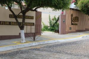 Pousada Flor Dália, Guest houses  Natal - big - 193