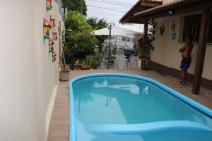 Pousada Flor Dália, Guest houses  Natal - big - 16