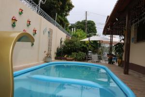 Pousada Flor Dália, Guest houses  Natal - big - 14