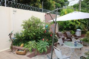 Pousada Flor Dália, Guest houses  Natal - big - 11