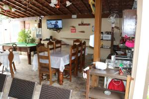 Pousada Flor Dália, Guest houses  Natal - big - 22